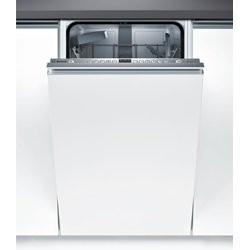 Bosch SPE45IX02E Opvaskemaskine 45 cm - integrerbar