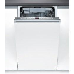 Bosch SPV58M40EU Integrerbar opvaskemaskine u/front