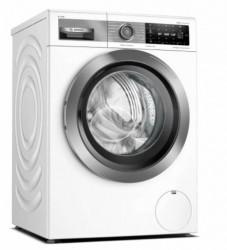 Bosch Wavh8el9sn Vaskemaskine - Hvid