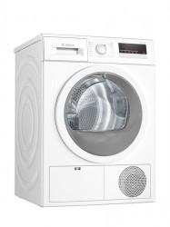 Bosch Wth85vi8sn Kondenstørretumbler - Hvid