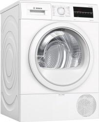 Bosch WTR87TW0SN Serie 6 Kondenstørretumbler - Hvid