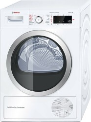 Bosch WTW855R9SN DEMO