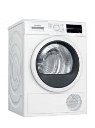 Bosch WTW85I49SN Serie 6 Kondenstørretumbler - Hvid