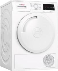 Bosch WTW894A8SN Kondenstørretumbler - Hvid
