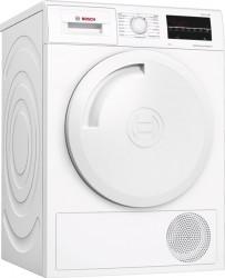 Bosch Wtw894a8sn Serie 6 Kondenstørretumbler - Hvid