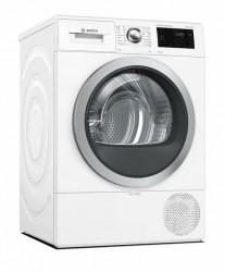 Bosch WTWH761BY Kondenstørretumbler - Hvid