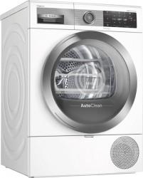 Bosch Wtx8hel9sn Kondenstørretumbler - Hvid