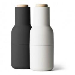 Bottle kvÆrn sÆt (ash/carbon)