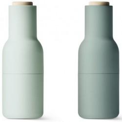 Bottle kvÆrn sÆt (mosgrØn)