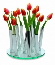 Bouqet vase