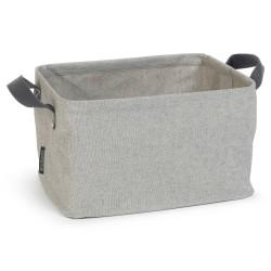 Brabantia foldbar vasketøjskurv