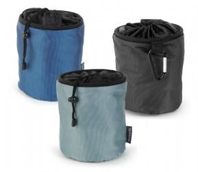 Brabantia - Tøjklemmepose - ass. farver