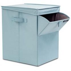 Brabantia vasketøjskurv - Mint