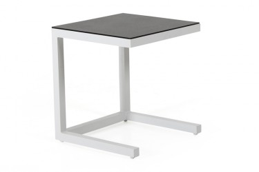Brafab - Atom Loungebord - Grå