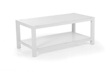 Brafab - Balma Loungebord - Hvid 120x60