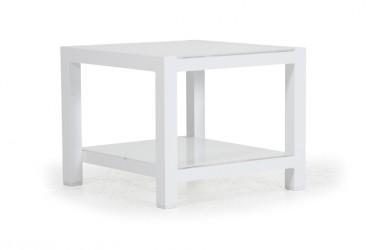 Brafab - Balma Loungebord - Hvid 60x60