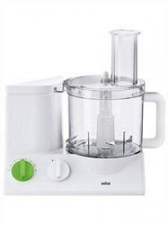 Braun Foodprocesser FP3010 Tribute Collection