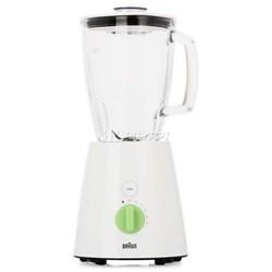 Braun JB3060 blender hvid