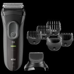Braun Shave&Style series 3 barbermaskine 3000BT
