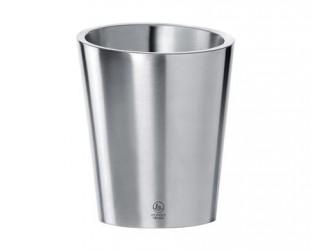 Bredemeijer Champagnekøler konisk stål - 22 cm