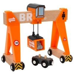 BRIO containerbro