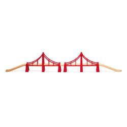 BRIO hængebro