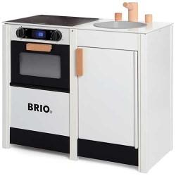 BRIO komfur med vask