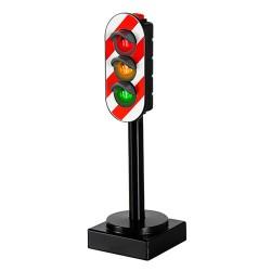 BRIO lyssignal