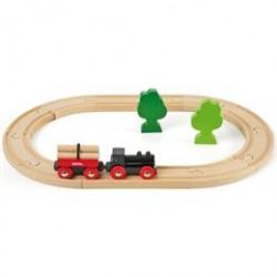 BRIO startersæt togbane