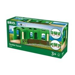 Brio Tog 33709 Fleksibel Tunnel
