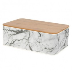 BrØdkasse (marmor)