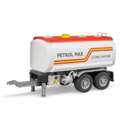 Bruder trailer til tankvogn