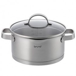Brund by Scanpan gryde - One - 3,0 liter