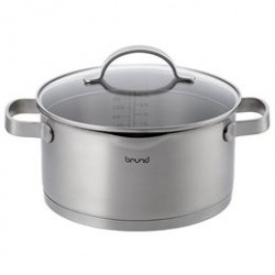 Brund by Scanpan gryde - One - 4,0 liter