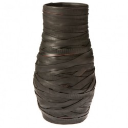 Buttet vase (gummibÅnd)