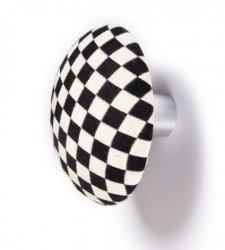 Button up knag (girard checker)