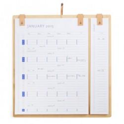 By wirth kalender