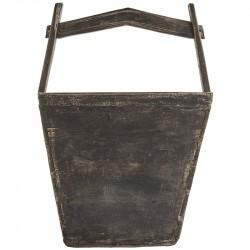 ByLiving - Trækurv - Wood Basket