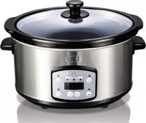 C3 Slow-cooker Digital Display