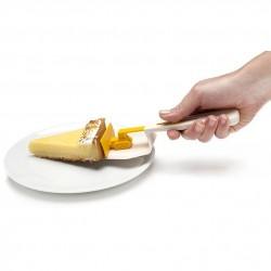 Cake dozer kagespatel (gul)