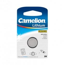 Camelion - CR2032 lithium knapcelle batteri