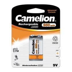 Camelion - Genopladeligt 9V batteri