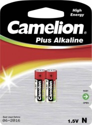 Camelion - N batteri LR1 Lady 1.5 V - 2 stk