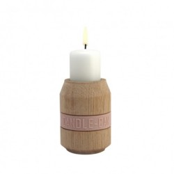Candle can lysestage (eg/250 ml)