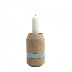 Candle can lysestage (eg/330 ml)