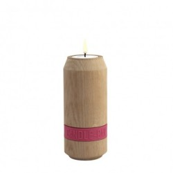 Candle can lysestage (eg/440 ml)