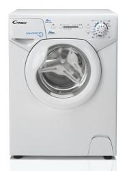 Candy AQUA 1041 D1 Mini vaskemaskine
