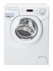 Candy Aqua1042de2s Vaskemaskine - Hvid