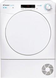 Candy CSOC8DFS Kondenstørretumbler - Hvid