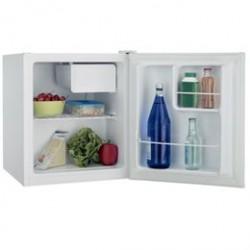 Candy kompakt køleskab med fryseboks - CFO050E - Hvid